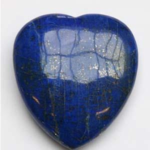 Lapis Lazuli Hart M