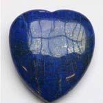 Lapis Lazuli Hart L