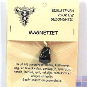 Gezondheidssteen Magnetiet