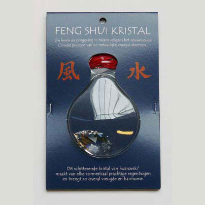 Feng Shui Kristallen