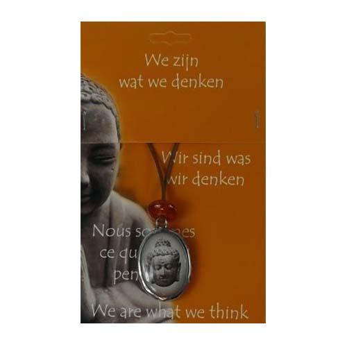 Boeddha Hanger Hoofd