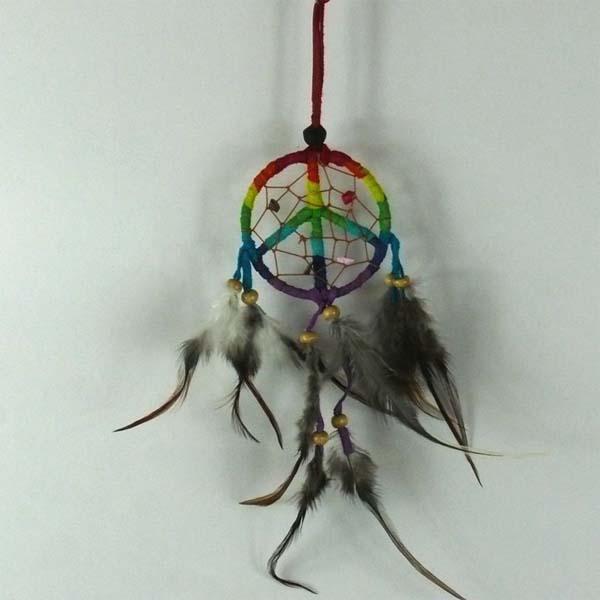 Dromenvanger Regenboog Peace