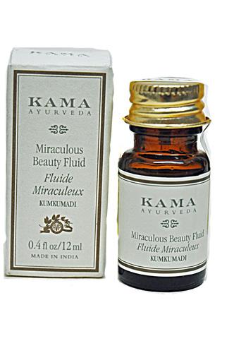 Miraculous Beauty Fluid facial serum Kumkumadi