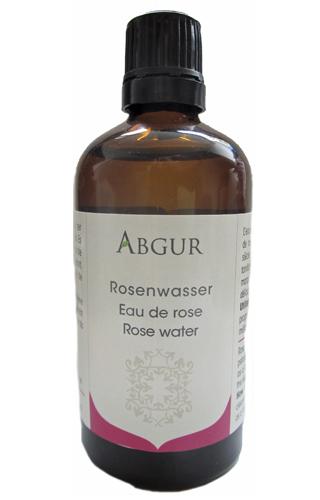 Rose water Damascus 100 ml