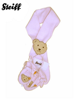Sjaal + Handschoenen