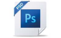 Adobe Photoshop 5.0 of hoger