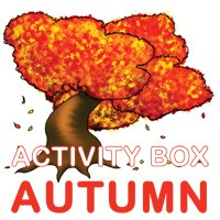 Activity Box Autumn