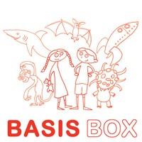 Activity Box Basis-Box