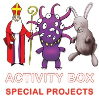 Activity Box Special Projects
