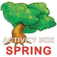 Activity Box Spring