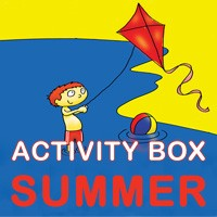 Activity Box Summer