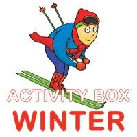 Activity Box Winter