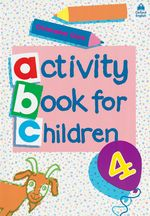 Oxford Activity Book for Children 4
