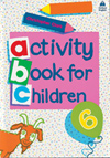 Oxford Activity Book for Children 6