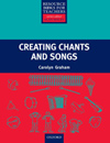 Creating Chants and Songs + audio-cd
