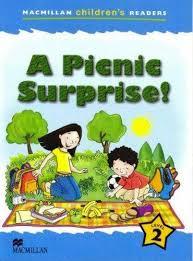 A Picnic Surprise