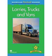 Lorries, Trucks and Vans
