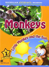 Monkeys / Little Monkey and the Sun