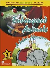 Endangered Animals / A Safari Adventure