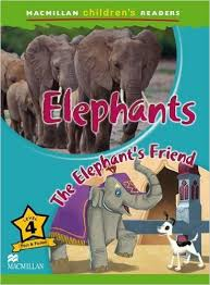 Elephants / The Elephant's Friend