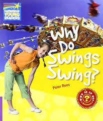 Why do Swings Swing?