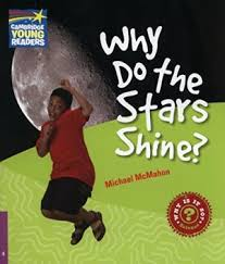 Why do Stars Shine?