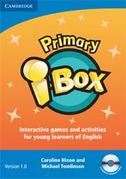 Primary IBox