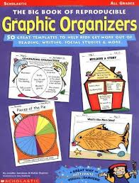 The Big Book of Reproducable Graphic Organizers
