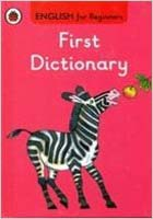 First Dictionary