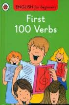 First 100 Verbs