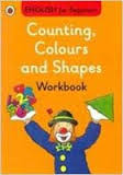 Counting, Colours and Shapes wb