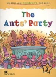 The Ant's Party