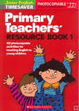 Primary Teacher's Resource 1