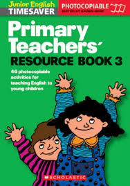 Primary Teacher's Resource 3