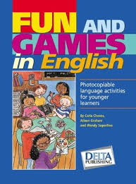 Fun and Games in English
