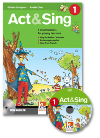 Act and Sing 1