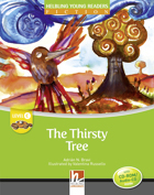 The Thirsty Tree + cd-rom