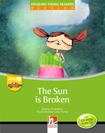The Sun is Broken + cd-rom