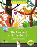 The Leopard and the Monkey