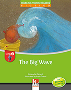The Big Wave + audio-cd