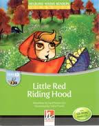 Little Red Riding Hood + cd-rom