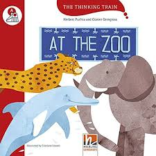 At the Zoo + online games