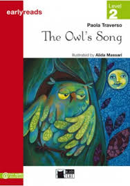 The Owl's Song + audio-cd