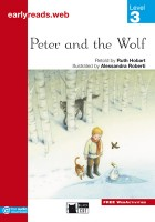 Peter and the Wolf + audio-cd