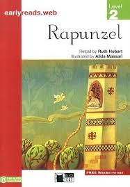 Rapunzel + audio-cd