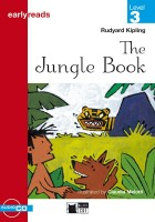 The Jungle Book + audio-cd