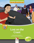 Lost on the Coast (Big Book)