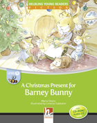 A Christmas Present for Barney Bunny (Big Book)