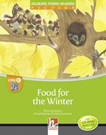 Food for the Winter (Big Book)