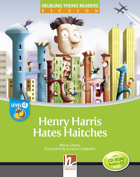 Henry Harris Hates Haitches (Big Book)